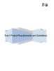 ISU Team Project requirements and guidelines (507KB) - application/pdf