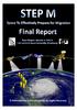 STEP M final report (6.6 MB) - application/pdf
